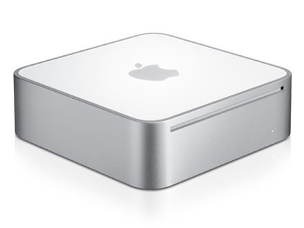 mac mini review