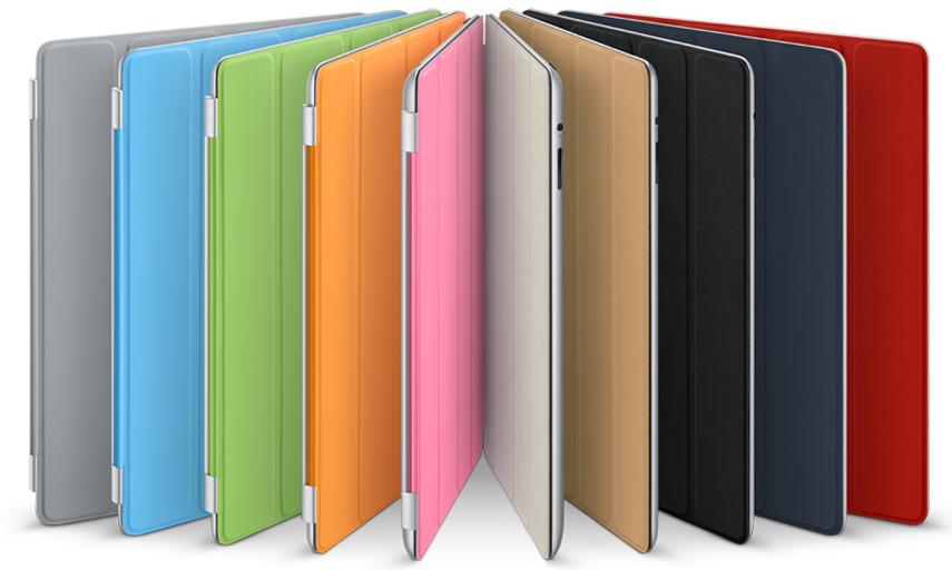 Ipad 2 - универсальный планшет, для работы и отдыха!